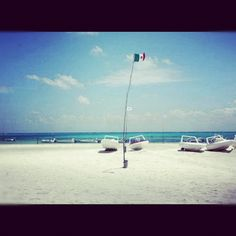 Holbox island, México