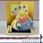 五月人形 こいのぼり 陶器から探した商品一覧【ポンパレモール】