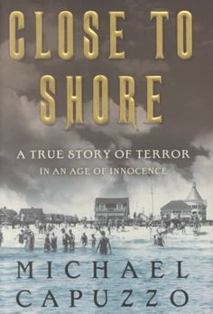 Describes how, in the summer of 1916, a lone great white shark headed for the New Jersey shoreline and a farming community eleven miles inland, attacking five people and igniting the most extensive shark hunt in history.