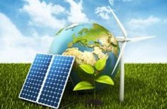 Solar, Wind and Land: Conflicts in Renewable Energy Development by Troy A.