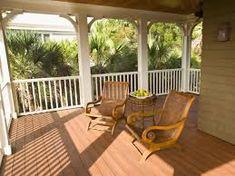Build A Front Porch