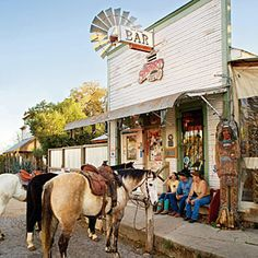 Texas Hill Country Roadtrip | SouthernLiving.com