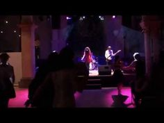 The wild Shakers & Mymi Rose - Live Transes Culturelles (Teaser 2) - YouTube