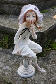Casa de Bonecas - Rosana Raven ☥~  Valkova Evgenya http://artnow.ru/en/gallery/204/23855/picture/0/579022.html
