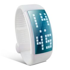 Pedometer Wrist Watch - 3D Pedometer, LED Display, USB Flash Drive, 8GB ROM, Time + Date See more:http://www.chinavasion.com/china/wholesale/Health_Lifestyle/Personal_Health/Pedometer_Wrist_Watch_-_3D_pedometer_LED_Display_USB_Flash_Drive_8GB_internal_memory_Time_Date/