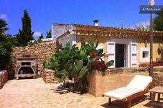 Rural House WIFI Family Finca SAT in Formentera