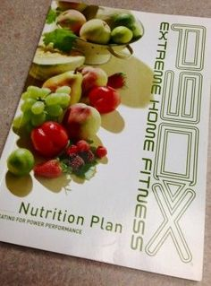 P90X Diet Plan & Nutrition Guide PDF - AllWorkoutRoutines.com. Sooo many good recipes in here!
