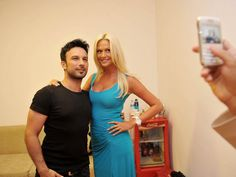 Tarkan Rusları Coşturdu - 5 | Flickr - Photo Sharing!