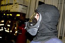 Self-contained breathing apparatus - Wikipedia, the free encyclopedia