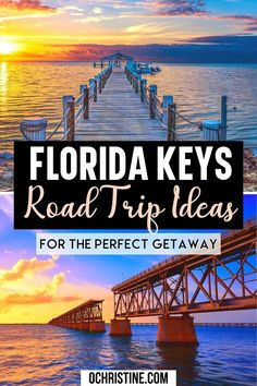 Florida Keys Road Trip Ideas for the Perfect Getaway. Planning a trip to the Florida Keys? Check out these Road Trip Ideas to the Florida Keys. Road Trip to the Florida Keys | Florida Keys Road Trip | Florida Keys Road Trip Places to Visit | Road Trip Through Florida Keys | Florida Keys Road Trip National Parks | Road Trip to Florida Keys | Florida Keys Road Trip Itinerary | Florida Keys Vacation | Florida Travel Road Trip Florida, Florida Vacation, Florida Travel, Florida Keys, Usa Travel, The Perfect Getaway, Beautiful Places To Visit, Travel Guides, North America