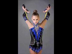 Mission impossible - Music for rhythmic gymnastics - YouTube