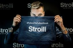 #Tbt to the Stroili event in Rome with the Italian rapper Briga!
