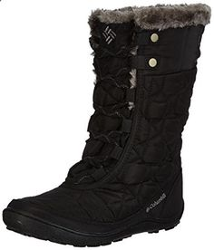 It's getting cold and snowy - we've prepared a list of the best snow boots available for women, check it out and get ready for winter Cheap Winter Boots, Good Snow Boots, Casual Winter Boots, Best Winter Boots, Winter Fashion Boots, Cool Boots, Winter Wear, Women's Boots, Mens Winter