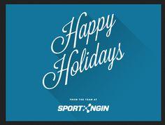 Sport Ngin – Newsletter HTML email marketing design