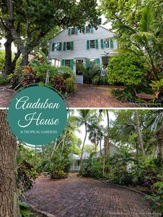 travelyesplease.com | Audubon House and Tropical Gardens- An Oasis in the Heart of Key West (Blog Post) | Key West, Florida