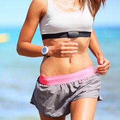 Ways to Survive Running in the Heat: Keep Your Heart Rate in Check