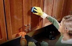 Házi tisztítószer