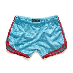 Summer Classic Solid Fast Dry Men's Cool Boxer Shorts. Gender: MenItem Type: ShortsDecoration: NoneFit Type: RegularPant Style: RegularPattern Type: SolidStyle: CasualWaist Type: MidMaterial: PolyesterLength: ShortsClosure Type: Elastic WaistColor: Black/Sky Blue/White/Jewelry Blue/YellowMaterial: 100% Polyester SIZE CHART    Size/cm Waist Height Weight     M 70-78 163-168 50-60kg   L 78-84 168-173 60-70kg   XL 84-92 173-178 70-78kg   XXL 92-100 178-183 78-85kg   XXXL 100-108 183-188 85-95kg