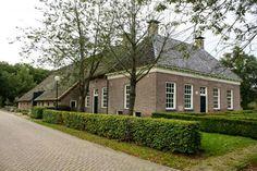 Havelte ; Boskampsbrugweg ;  boerderij uit 1843