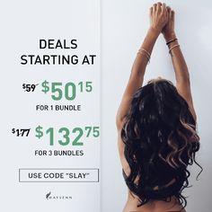 Reallyflybundles.mayvenn.com Best bundles Best Deals!!