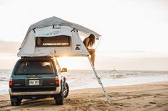 Does Camping World Buy Campers Camping Near Me, Van Camping, Camping World, Camping Life, Camping Ideas, Sequoia National Park Camping, Car Camper, Top Tents, The Great Escape