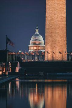 Us Capitol, Capitol Building, Travel Guides, Washington Dc, Sunrise, United States, Photography, Photograph, Fotografie