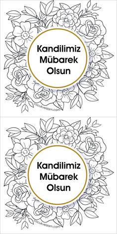 Ramadan Activities, Islam For Kids, Crafts For Kids, Preschool, Bullet Journal, Organization, Education, Words, Drawings
