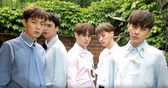 """B2ST Reveals Behind the Scenes Video for """"Highlight"""" Jacket Making 
