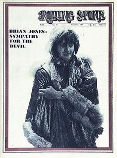 Remembering Brian Jones