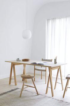 Form & Refine Furniture Shows off Danish Design | Design Milk