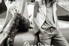 Pepe jeans printemps été 2014