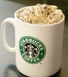 Asian Dolce Latte: Inspired By Asia, Created By Starbucks