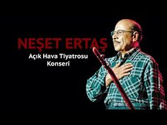 Neşet Ertaş - Evvelim Sen Oldun [ Live Concert © 2000 Kalan Müzik ] - YouTube Itunes, Novels, Concert, Music, Youtube, Movie Posters, Karma, Musica, Musik