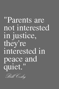 Parenting #Peace