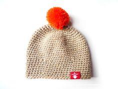 crochet beanie, hand made in Poland: https://www.facebook.com/theadventurebegins