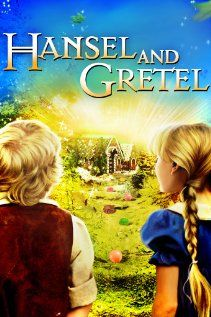Hansel and Gretel - The girls love singing and dancing with this one