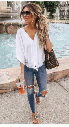 casual outfits fall fashion 2018 winter outfits - Diana B. Mode Outfits, Casual Outfits, Fashion Outfits, Womens Fashion, Fashion Clothes, Fashion Fashion, 30 Outfits, Vacation Outfits, Dress Clothes