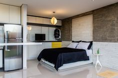 Image 16 of 24 from gallery of 12.20 House / Alex Nogueira. Photograph by André Barbosa