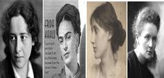 Sin referencias de mujeres en los manuales del sistema educativo: la transmisión de una cultura adulterada