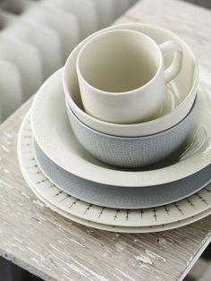 Lovely Table Collection by Iittala ♥ Чудесна порцеланова колекция от Iittala | 79 Ideas