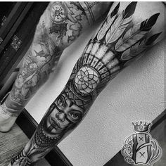 "5,528 Me gusta, 23 comentarios - Turn On Post Notifications ↗ (@chingo.ink_tatdaddy) en Instagram: ""Check out this Firme work by Artist @braddoulttattooartist #blackandgreytattoo #tattoocollector …"""