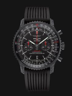 Diamondworks - Breitling Navitimer 01 (46mm) - Swiss pilot's watch