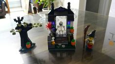 LEGO 40122 Halloween Set