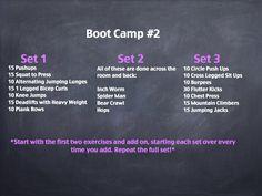 CRL Boot Camp#2