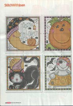 Gallery.ru / Фото #40 - Cross Stitch Crazy 181 - WhiteAngel