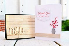 Jennifer Rzasa -nice and simple cards