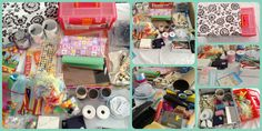 Magic Box - Be organized and creative