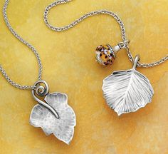 Welcome Fall with James Avery Designs
