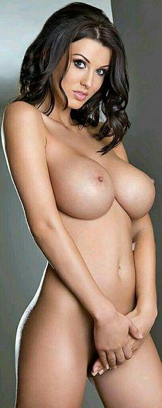 Hot chicks bikini babe video model big boobs