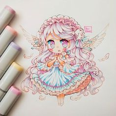 Cute chibis to draw cute girl easy to draw best images on of cute girl super cute chibis to draw and paint pdf Anime Chibi, Kawaii Anime, Kawaii Chibi, Cute Chibi, Kawaii Art, Manga Drawing, Manga Art, Anime Art, Chibi Drawing